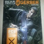 Product Review – Gerber Bear Grylls Survival Compact Scout Knife