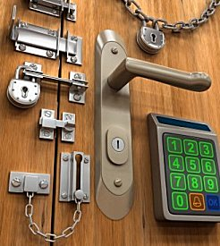 7 Inexpensive Security Tips to Keep a Home Safe