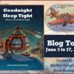 The Goodnight, Sleep Tight, What a Wonderful Flight Book Review & Giveaway