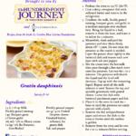 Recipe – Scalloped Potatoes #FoodieFriday