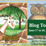 How Andrew Got His Spots Book Review & Giveaway