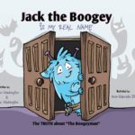 Jack the Boogey Book Blast & Giveaway!