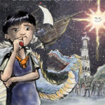 Book Review – Prince Iggy and the Tower of Decisions by Aldo Fynn