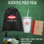 The Orkin Fact or Fake Giveaway!  [ENDED]