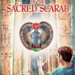 The Secret of the Sacred Scarab Book Blast & Giveaway!