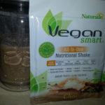 Naturade VeganSmart Shakes Reivew