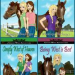 Ginnie West Adventures Book Blast & Giveaway