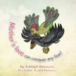 Mother's Love Can Conquer Any Fear! Book Blast & Giveaway