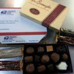 Coupon – Buy 1 lb Get 1 lb FREE of Mrs. Cavanaugh's Chocolates