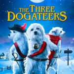 The Three Dogateers Giveaway!  [ENDED]