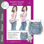 Product Review – Waist Band Fast Fix