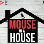 The Orkin #MouseInAHouse Giveaway!  [ENDED]