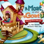 A Moat is Not a Goat Book Blast and Giveaway