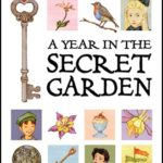 A Year in the Secret Garden Book Blast & Giveaway