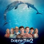 Movie Review – Dolphin Tale 2