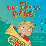 The Big Brass Band Book Blast & Giveaway