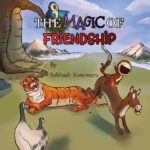 The Magic of Friendship Book Blast & Giveaway