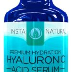 Product Review – Hyaluronic Acid Serum by InstaNatural