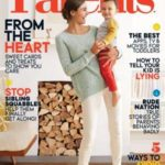 Coupons – FREE 1 Year Subscription to Parents Magazine + More