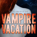 Book Review – Vampire Vacation by C.J. Ellisson
