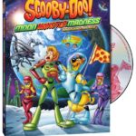 Scooby-Doo! Moon Monster Madness Review & Giveaway  [ENDED]
