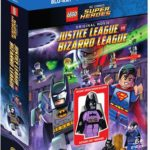 The LEGO Justice League vs. Bizarro League Giveaway [ENDED]