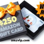 Secret coupon club for Amazon users… AND a $250 giveaway