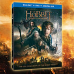 The Hobbit: The Battle of the Five Armies Giveaway [ENDED]