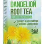 Product Review – Dandelion Root Tea