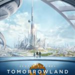 New Trailer for TOMORROWLAND