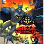 Movie Review – Batman Unlimited: Animal Instincts