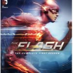 The Flash Season 1 Box Set Release Date