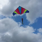 Product Review – Delta Kite with Tail
