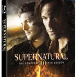 TV Review – Supernatural: The Complete Tenth Season