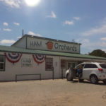 Day Trip DFW – Ham Orchard (Terrell, TX)