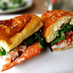 4 Great Lobster Rolls in New England