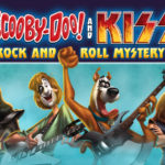 The Scooby-Doo! and KISS: Rock and Roll Mystery Giveaway! [ENDED]