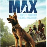 MAX Arrives on Blu-ray Combo Pack October 27