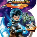 The Miles From Tomorrowland Giveaway! [ENDED]