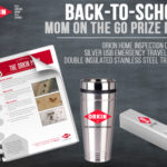 The Orkin Back To School Giveaway