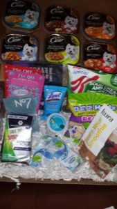 PINCHme Box for August 2015