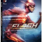 TV Review – The Flash Season One