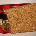 Food Review – Carmel Crispy Bar