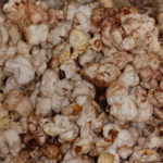 Food Review – Colby's Cinnamon Roll Popcorn