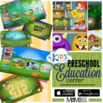 Montessori Learning with Kids Academy FREE Apps! Google Play & iTunes