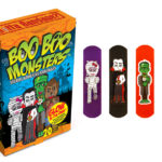 Boo Boo Monster Bandage Review & Flash Giveaway [ENDED]