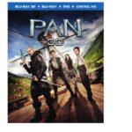 Pan Arrives on Blu-Ray December 22
