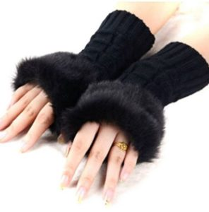 Mittens from FuzzyGreen