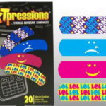 TxTpressions Bandage Review & Giveaway [ENDED]