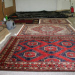 3 Tips to Consider When Selecting Professional Area Rug Cleaners